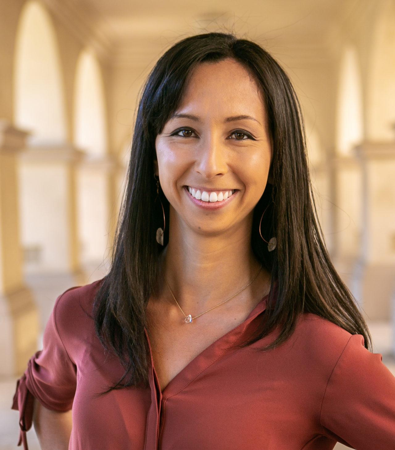 Dr. Suzanna Wong